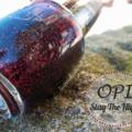 OPI liquid sand - Stay the night