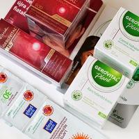 Gerovital Plant arcápoló termékek - friss tapasztalatok