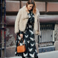 Trend alert: Téli ruhák / Winter dresses
