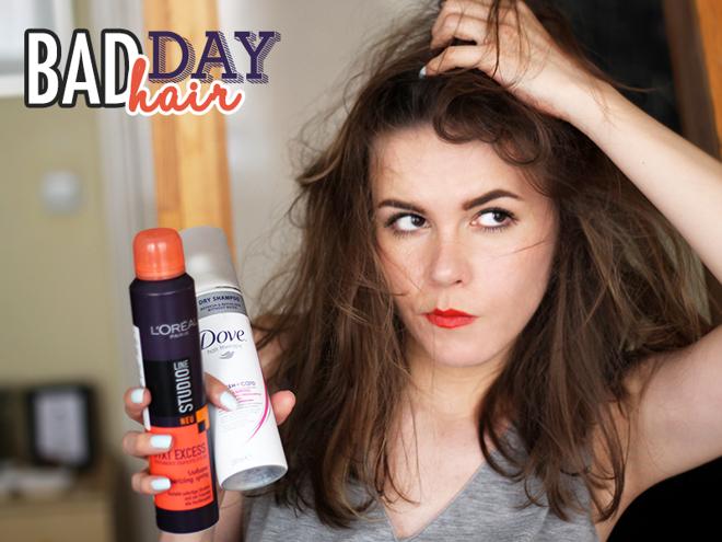 BAD HAIR DAY HEROES