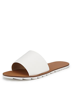 Open Toe Mule Sandals - Marks&Spencer | 8 000.-