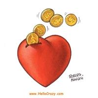Mennyit ér a szerelem?