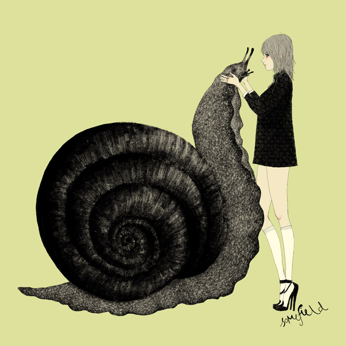 girl_and_snail_by_somefield.jpg