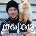 Macskák és metálosok