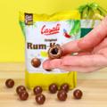 Csokigolyóba zárták a Pina Coladat!