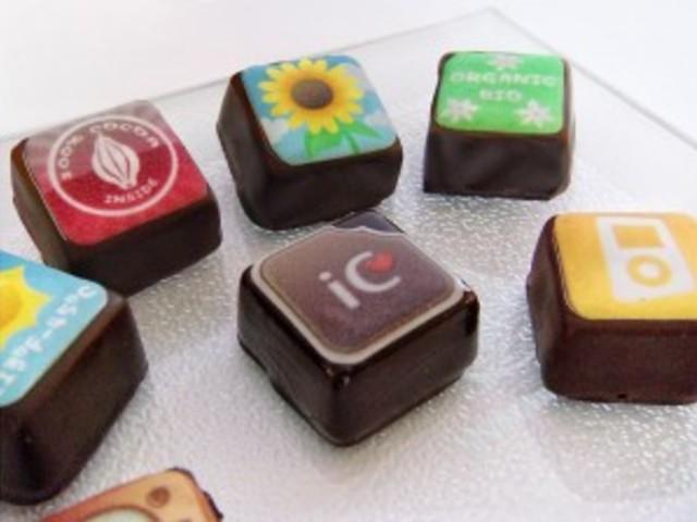 iPhone csoki - Képek