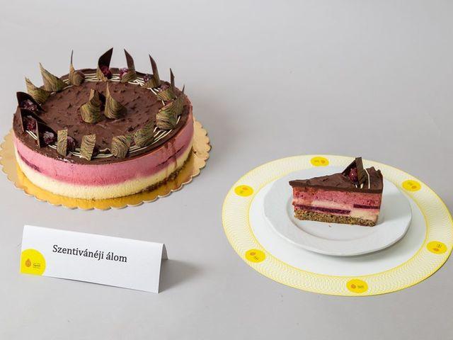 Kiválasztották a Magyarország Cukormentes Tortája 2020 verseny döntős tortáit! KÉPEK ITT!