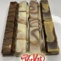 A táblás csokik világát is meghódítja a KitKat!