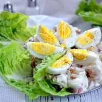 BUÉK! egy könnyű saláta jegyében