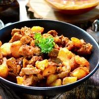 Pulyka brassói a hagyományos ízek kedvelőinek