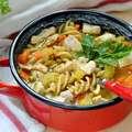 Őszi leves, ami télen is bejön:)