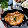 Következő gyors receptünk: a klasszikus bakonyi pulykamell