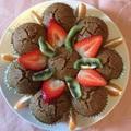 Nagyon vaníliás gluténmentes muffin