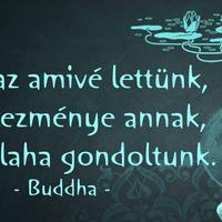 - Buddha -