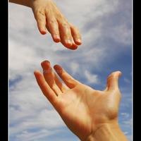 Nyújtsd a kezed!