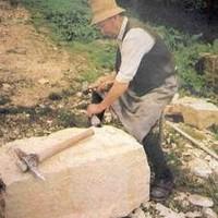 A kőfaragó