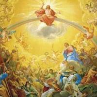 LÉTEZIK A MENNYORSZÁG! (XXV. rész.) A mennyei dicsőség világossága 2