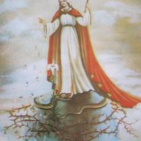 MÁRIA A VILÁG KIRÁLYNŐJE (II. rész)