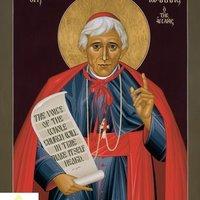 MINDEN ÉRV RÓMÁBA VEZET  (40. rész) Henry Newman anglikán teológus-pap katolizálása 40