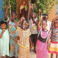 Egymillió gyermek imádkozza a rózsafüzért