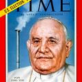 SZENT XXIII. JÁNOS PÁPA EMLÉKNAPJA
