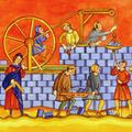 A SÖTÉT KÖZÉPKOR és A SÖTÉT ÚJKOR (I. rész)