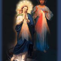 A SZERETETLÁNG ÜZENETE 188. fejezet. A Szeretetláng és az Isteni Irgalmasság