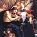 ELFELEJTETT NAGY MISZTIKUSOK (XII. rész) Szienai Szent Katalin élete