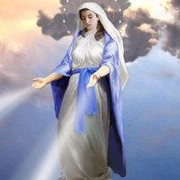 LÉTEZIK A MENNYORSZÁG! (XXIV. rész.) A mennyei dicsőség világossága 1