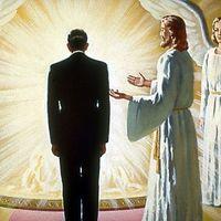 TANULSÁGOS TÖRTÉNETEK 31. Mennyország vagy pokol?
