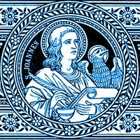 SZENT JÁNOS APOSTOL és a borszentelés ÜNNEPE