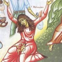 XVI. BENEDEK PÁPA HOMÍLIÁJA A SZÜLETENDŐ GYERMEKRŐL