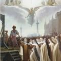 A SÖTÉT KÖZÉPKOR és A SÖTÉT ÚJKOR (II. rész)