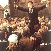 SZŰZ MÁRIA APOSTOLA − Montforti Grignon Szent Lajos élete (18. rész)