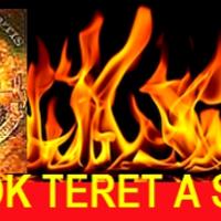 NE ADJATOK TERET A SÁTÁNNAK! 37. rész
