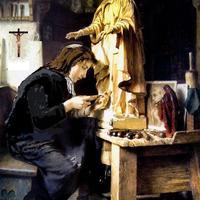 SZŰZ MÁRIA APOSTOLA − Montforti Grignon Szent Lajos élete (16. rész)