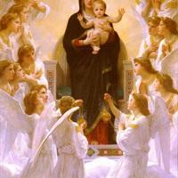 JANUÁR 1. KISKARÁCSONY (Karácsony nyolcada), SZŰZ MÁRIA ISTEN ANYJÁNAK ünnepe