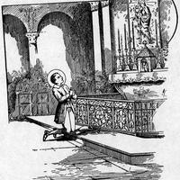 SZŰZ MÁRIA APOSTOLA − Montforti Grignon Szent Lajos élete (12. rész)