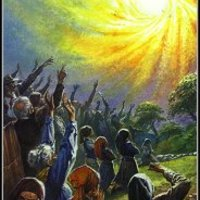 FATIMA, A VÉGIDŐK REMÉNYCSILLAGA (17. rész) Egy szemtanú tanúsága