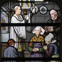 SZŰZ MÁRIA APOSTOLA − Montforti Grignon Szent Lajos élete (21. rész)