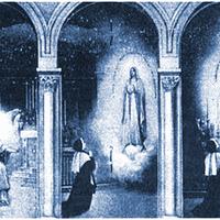 A CSODÁSÉREM TÖRTÉNETE 9. rész. A Mária-korszak kezdete