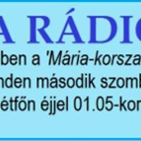 A MÁRIA-KORSZAK JELENÉSEI 143. rész. Szeretetláng 11.