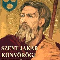 SZENT JAKAB APOSTOL EMLÉKNAPJA