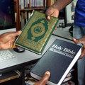MINDEN ÉRV RÓMÁBA VEZET (42. rész) Egykori muzulmán vall megtéréséről 2