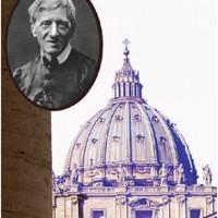 MINDEN ÉRV RÓMÁBA VEZET. (13. rész) Henry Newman anglikán teológus-pap katolizálása 13