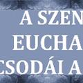 A SZENTSÉGES EUCHARISZTIA CSODÁI A VILÁGBAN. 10. Tucamo