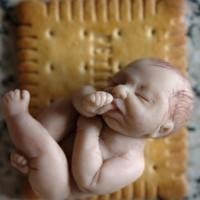 AZ ABORTUSZRA ÍTÉLT MAGZAT KERESZTÚTJA (Kilencedik stáció)