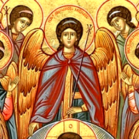 ANGYALOK PEDIG LÉTEZNEK 32. rész. Szent Mihály arkangyal 1