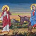 ADVENT VAN  -  ha nem az Úrra, akkor kire, vagy mire vártok? I. rész
