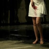 AZ ABORTUSZRA ÍTÉLT MAGZAT KERESZTÚTJA (Negyedik stáció)